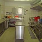 """Seniorenpflegezentrum """"Am Kottmar - Essenversorgung und Auslieferung von Mittagessen an Einrichtungen und Privatpersonen"""
