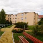 """Seniorenpflegezentrum """"Am Kottmar"""" - Außenbereich"""