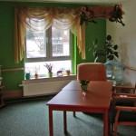 """Seniorenpflegezentrum """"Am Kottmar"""" - Ausstattung der Zimmer"""